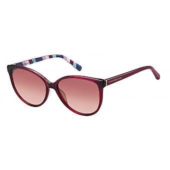משקפי שמש בגדי ריקוד נשים TH1670/S 8CQ/TX ורוד