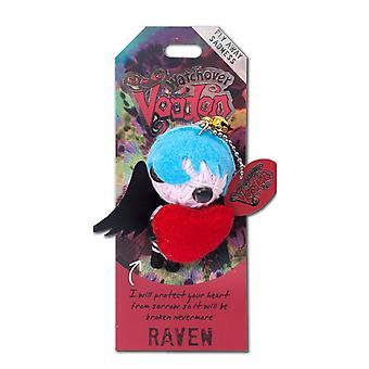 Watchover Voodoo Dolls Raven