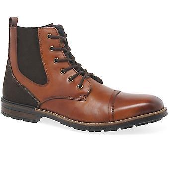 ريكر سفر التكوين الرجال الدانتيل حتى الأحذية