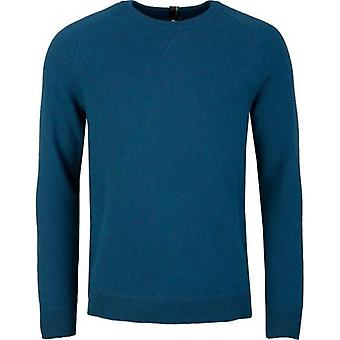 Paul Smith Lambswool Ps Stribe Strik