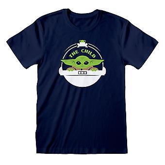 Star Wars: The Mandalorian Unisex Adult The Child T-Shirt