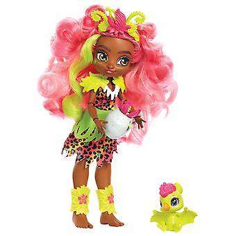 Cave Club - Fernessa Fashion Doll