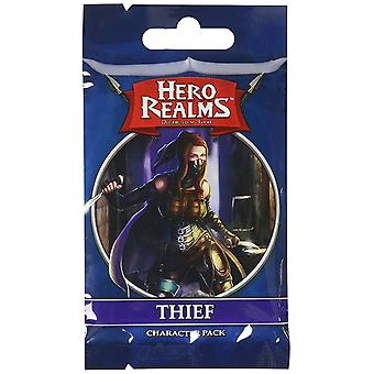 Hero Realms Thief Expansion Pack For Card Game