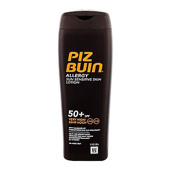 Piz Buin Allergy Sun Sensitive Skin Lotion SPF50 - 200ml