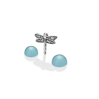 Anaïs Hot Diamonds Anais Sterling Silver Dragonfly Charm AC053