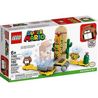 LEGO 71363 مجموعة التوسع: الصحراء بوكي
