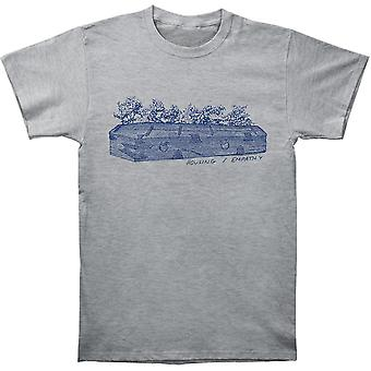 Housing Coffin T-shirt