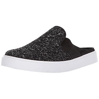 Kaanas Womens San Rafael Closed Toe Casual Slide Sandals