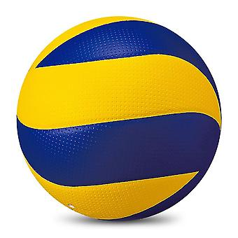 High Quality Beach Volleyball Indoor Outdoor Game Official Ball Adult  (yellow