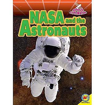 A NASA és az űrhajósok