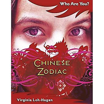 Chinese Zodiac (Who Are You?)
