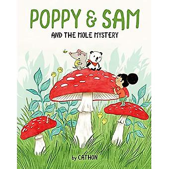 Valmue og Sam og Mole Mystery