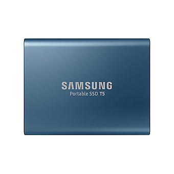 Samsung t5 500 gb USB 3.1 gen 2 (10 gbps, type-c) externý disk SSD (prenosné SSD) lákavé