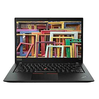 لينوفو Thinkpad X280 12 & نقلا عن الكمبيوتر المحمول الأعمال - i5-8350U (1.7GHz) 250GB 8GB رام W10P