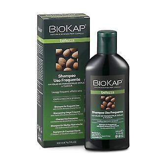 Bio Beauty Ultra Delicate Shampoo 200 ml (Almond)