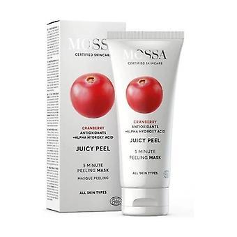 Juicy Peel Antioxidant Peeling Mask 60 ml