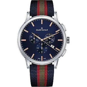 Claude Bernard - Wristwatch - Men - Jolie classique Sp. Edt. - 10237 3 BUIR1