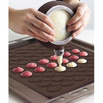 Macaron-leivontasarja