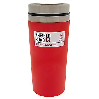 Liverpool FC Anfield Road Resor Mugg