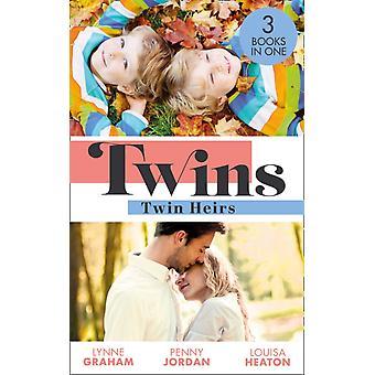 Twins Twin Heirs by Graham & LynneJordan & PennyHeaton & Louisa
