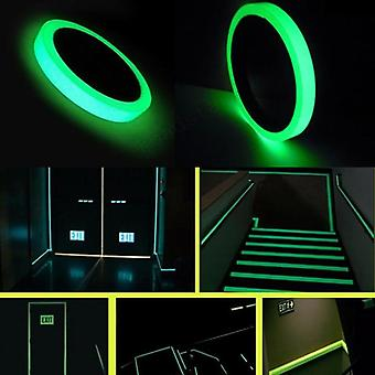 Luminous Self-adhesive Tape Sticker Glow In The Dark