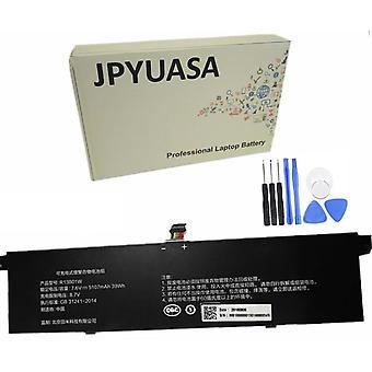 7xinbox 7.6v 39wh 5107mah/5230mah, R13b02w R13b01w Laptop Battery
