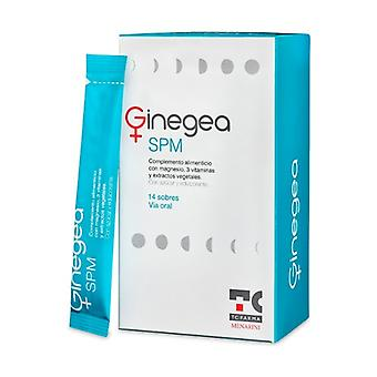 Ginegea SPM 14 packets