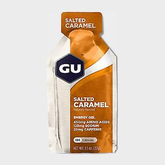 New Gu Gel - Salted Energy Gels Natural