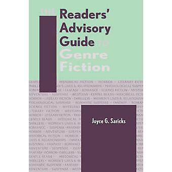 Joyce G. Saricksin Readers' Genre Fictionin neuvontaopas - 97