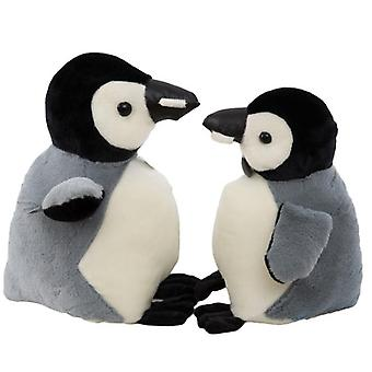 Penguin Plush Toy Cute Plushies Stuffed Animal Doll Gift Pillow For Boy Girl