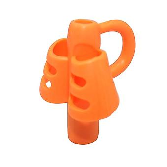 Silicone Pen Holder Student Stationery