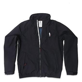 Men's Sports Jacket OMP Driver Icon Black