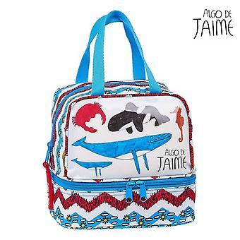 Lunchbox Algo de Jaime (15 L)