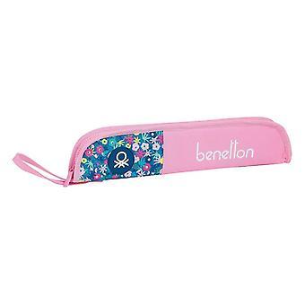 Recorder bag Benetton Blooming