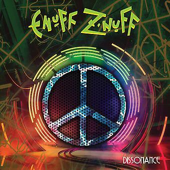 Enuff Z'Nuff - Dissonance [Vinyl] USA import