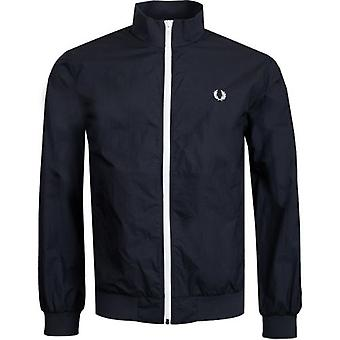 Fred Perry Authentics Lightweight Ripstop Track Jacket