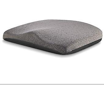 Gerui Chair Pad, Premium Memory Foam Seat Cushion, Extra Soft Chair Cushion w/Carry Handle &