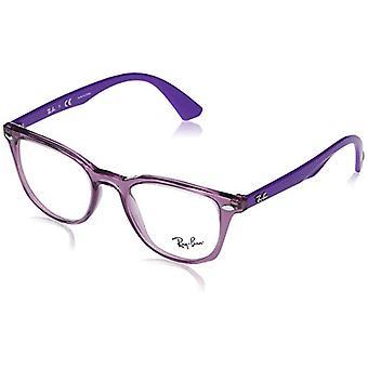Ray-Ban Junior Vista 0RY1601 Glasses, 3813, 48 Unisex-Adult