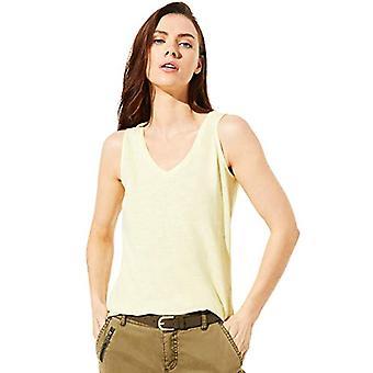 Paragraph CI 88.004.34.5547 T-Shirt, 1136 Yellow, 36 Woman