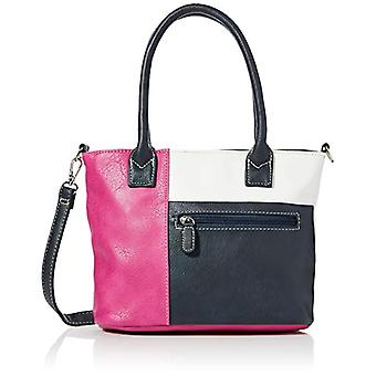 N.V. Bags Lottie, Women's Bag, Fuchsia