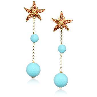 Krill earring(2)