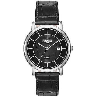 Roamer watch 709856415707