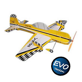 YAK 55 EVO (coating edition)