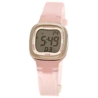 Dunlop watch dun-55-l05 pink