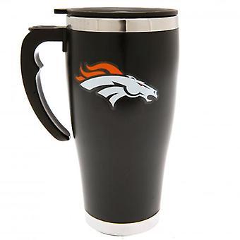 Denver Broncos Executive Travel krus