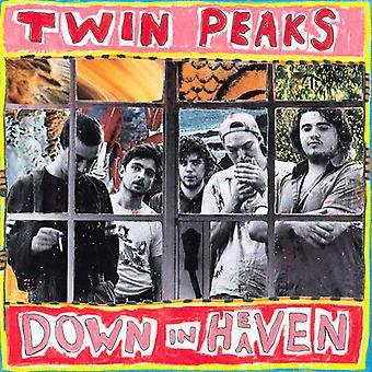 Twin Peaks - Down In Heaven CD