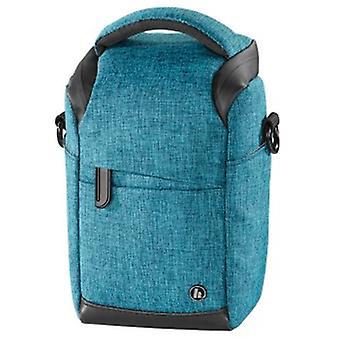 Hama Trinidad 90 Cestovná taška, 18 cm, Modrá