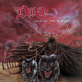 Dio - Lock Up The Wolves Grey Vinyl