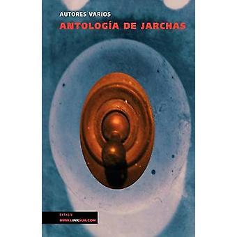 Antologia de Jarchas av olika författare