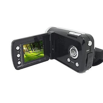 Digital camera camcorde portable video recorder 4x digital zoom display 16 million home outdoor video recorder